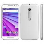 Motorola Moto G 2015 (video a fotografie)