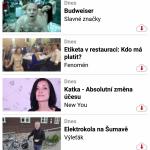 Stream.cz nabízí offline režim pro Android