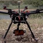 LG natočilo originální promo na G4|G4 jako kamera dronu
