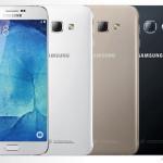 Samsungu Galaxy A8 uniká datum představení