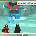 LEGO Batman: Beyond Gotham je nyní ke stažení v Google Play