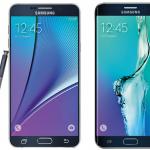 Galaxy Note 5 podoba a specifikace podle @evleaks