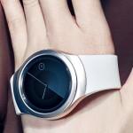 Samsung chystá nové chytré hodinky Gear S2