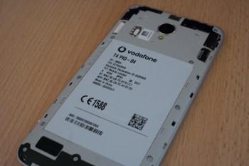 Vodafone Smart Prime 6-4