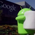 Sestřih z odhalení sochy Androidu M
