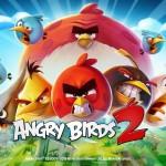 Angry Birds 2 překonalo hranici 20 milionů stažení během týdne