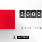 OnePlus 2 má na kontě už více než 2 miliony rezervací