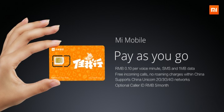 Mi Mobile1