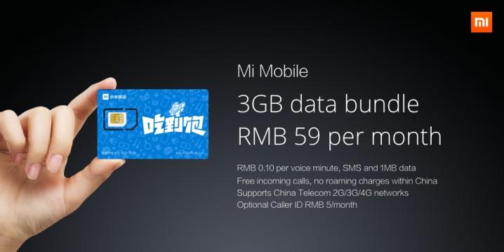 Mi Mobile2