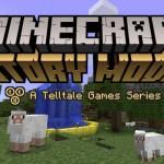 Minecraft: Story Mode přibude do Google Play 15. řijna