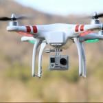 """""""Super dron"""" unese i člověka!"""