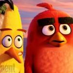 Trailer filmu Angry Birds