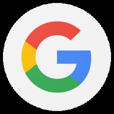 Nové logo aplikace Google