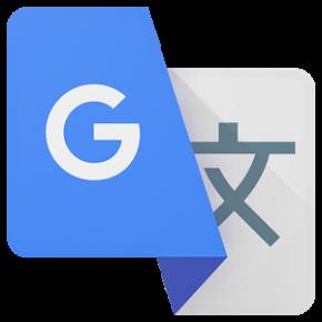 Nové logo aplikace Překladač Google