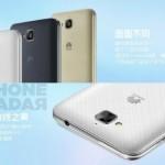 Huawei potvrzuje nový model Honor Play 5X
