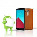 LG G4 se dočká Androidu M již příští týden