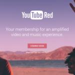 Americký YouTube startuje novou službu – YouTube Red