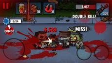 Zombie Age 32