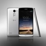 LG Ray: novinka z nižší střední třídy