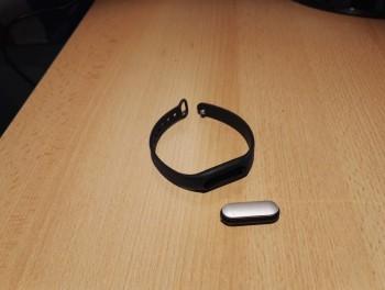 MiBand 1