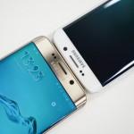 Samsung: První várka bude obsahovat 5 milionů kusů Galaxy S7