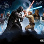 Star Wars hra je dostupná v Google Play