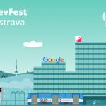 Vývojářský festival GDG DevFest 2015 míří do Ostravy