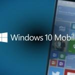 Windows 10 mobile s námi bude až do roku 2019