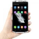Oukitel K10000: telefon s maximalní výdrží baterie