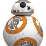 StarWars horečka pokračuje! Chcete, aby vás na příchozí zprávy nebo například emaily upozorňovaly zvuky robotka BB-8?