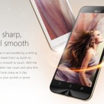 Asus ZenFone Max se ukazuje na promo videu
