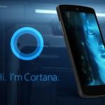 """Microsoft odstraňuje z Cortany pro Android funkci """"Hey Cortana""""!"""