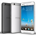 Právě dnes oficiálně vyšlo HTC One X9