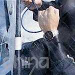 Chytré hodinky Bluboo Xwatch s OS Android, GPS, barometrem a výškoměrem přijdou na trh již v únoru!