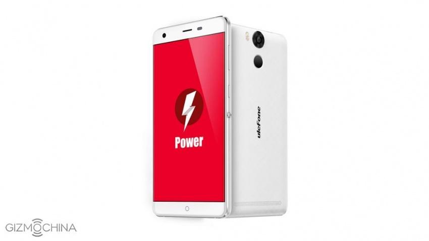 Ulefone-Power-2