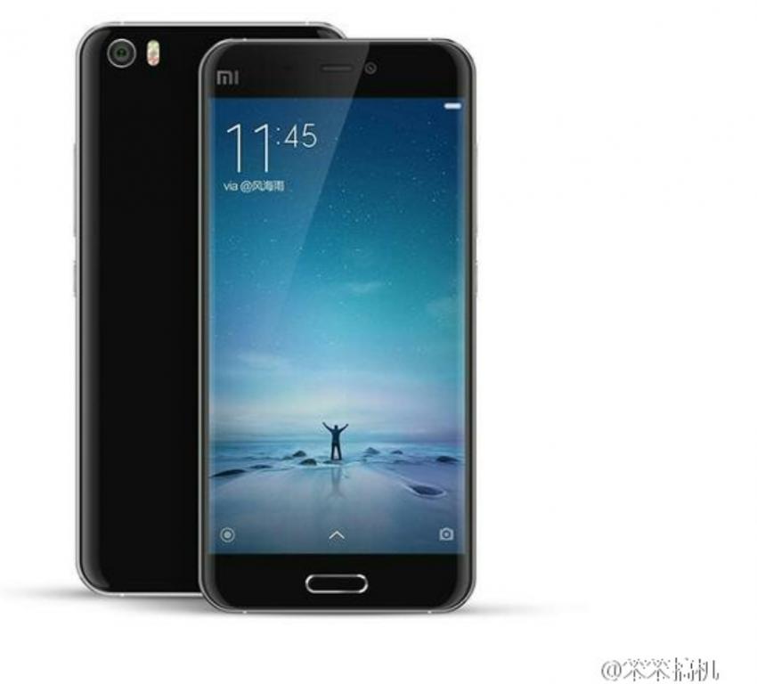 Xiaomi-Mi-5-in-Black