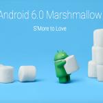 Xiaomi chystá aktualizaci na Marshmallow