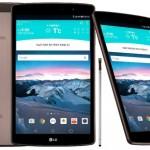 LG G Pad II 8.3 LTE: zabudovaný stylus a procesor od Qualcommu