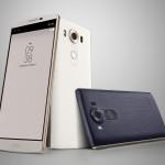 LG před Vánoci uvede na český trh model V10