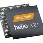 Zdá se, že brutální procesor MediaTek Helio X20 rozmetá veškerou svou konkurenci!