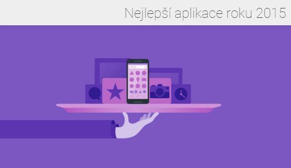 nejlepsi aplikace 2015