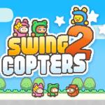 Swing Copters 2 od vývojáře Flappy Bird je dostupný v Google Play