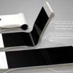 Patent na ohebný Smartphone od Samsungu!