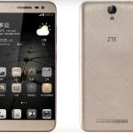 V Číně byl představen levný smartphone, jehož baterie má kapacitu 4080 mAh! Jmenuje se ZTE Voyager 3.