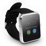 Haier Iron: Elegantní voděodolné smartwatch za nízkou cenu