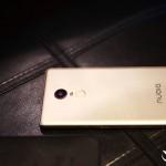 Fotografie ZTE Nubie Z11 nebo X8, což je další očekávaný high-end s procesorem Snapdragon 820!