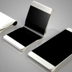 Skládací smartphone od Samsungu by měl být představen již letos!
