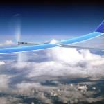 Projekt Skybender: Google testuje drony pro přenos 5G internetu!