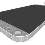 Rendery LG G5, plus video konceptu