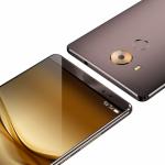 Huawei Mate 8 je dostupný v ČR